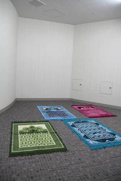 Prayer Room Part 59