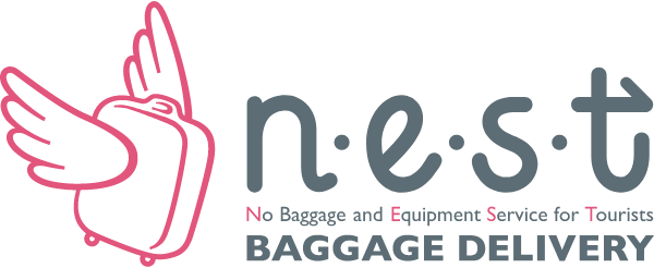 BAGGAGE DELIVERY n.e.s.t